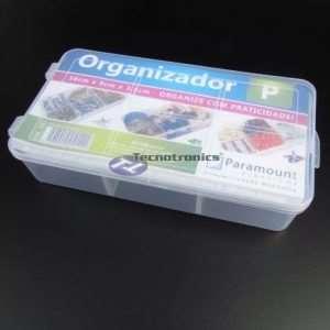 Caixa Organizadora P