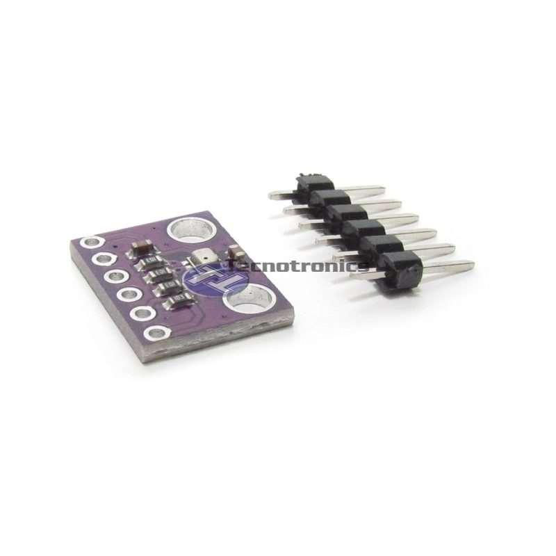 Sensor de Pressão BMP280