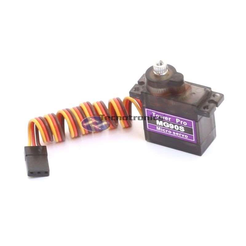 Micro Servo Motor MG90S