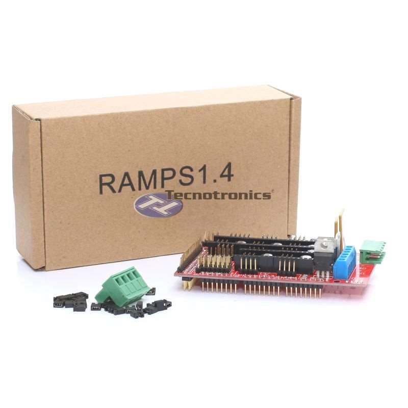 Ramps 1.4 RepRap