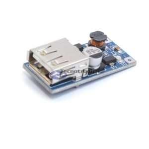 Regulador de Tensão 1.5 a 5V