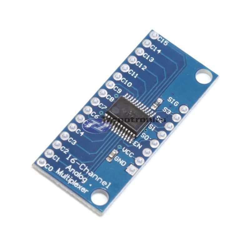 Módulo Multiplexador CD74HC4067 CMOS