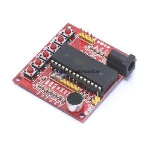 Módulo de Gravação de Voz ISD1700 série ISD1760