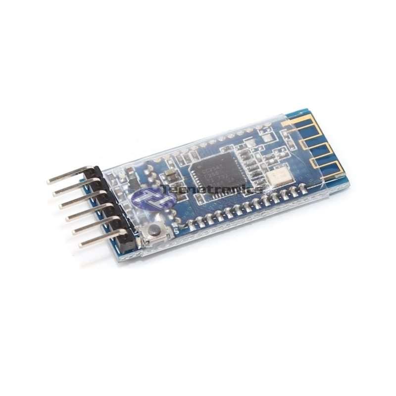 Módulo Bluetooth AT-09 4.0