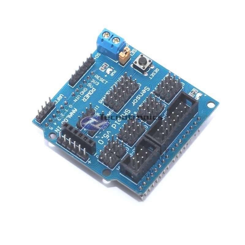 Expansão V5.0 Shield Sensor