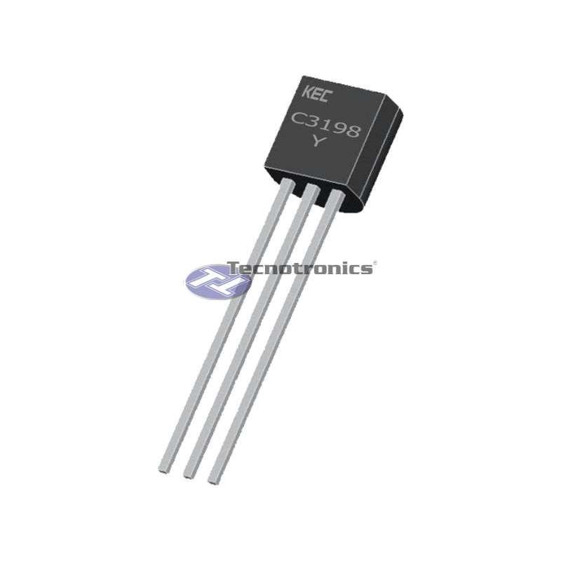 Transistor 2SC3198