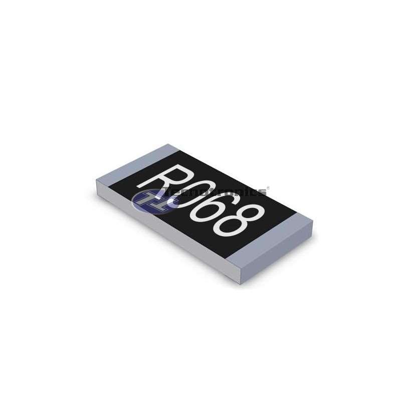 Resistor SMD 0.068 Ohm