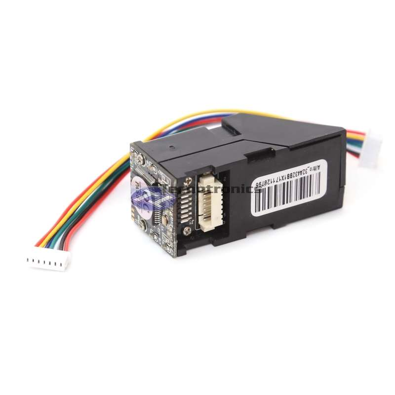 Sensor Biométrico para Arduíno