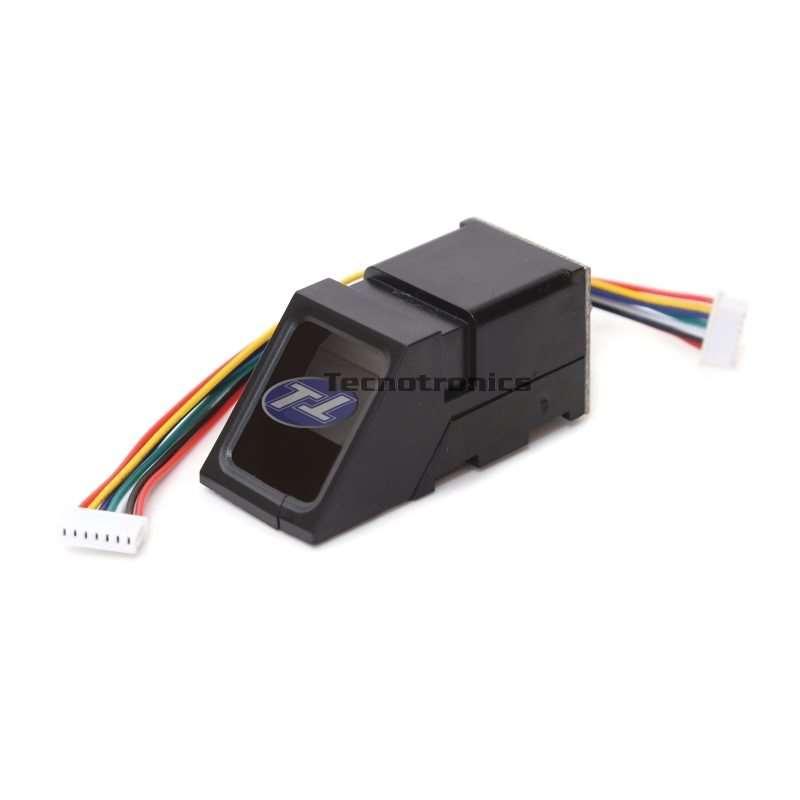 Sensor Biométrico para Arduino