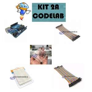 KIT 2A Codelab