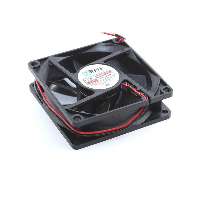 Micro Ventilador 80x80x25mm