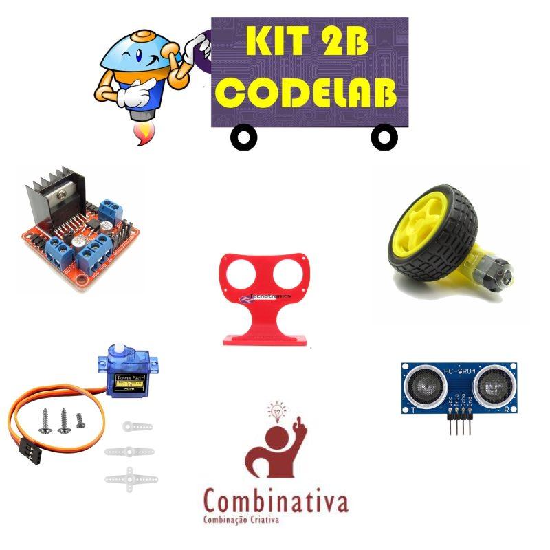 KIT 2B Codelab