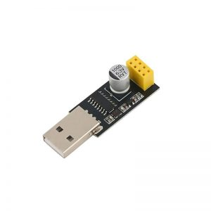 Adaptador USB para ESP-01