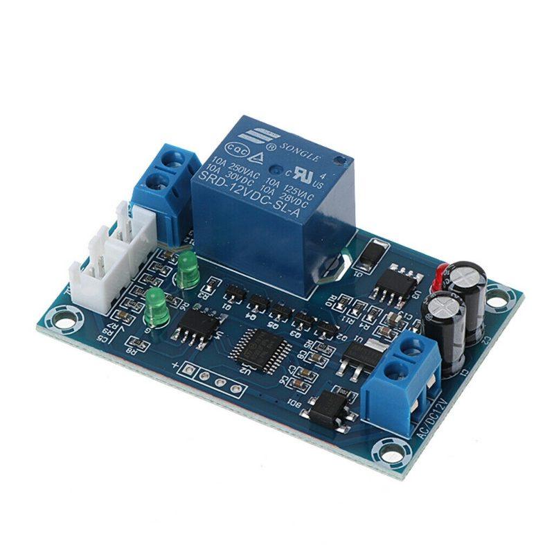 Sensor XH-M203 Controlador de Nível de Água Automático