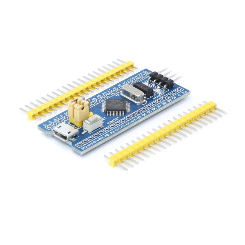 Microcontrolador Arduino ARM STM32
