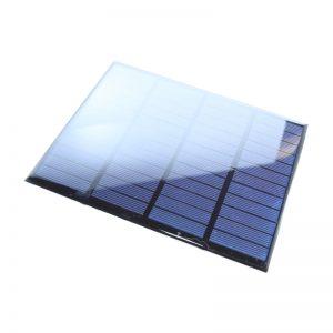 Placa Energia Solar 12V