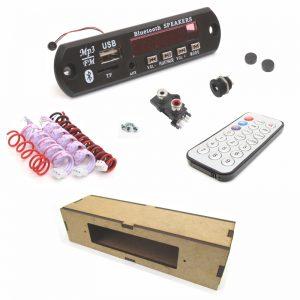 Placa Decodificador USB
